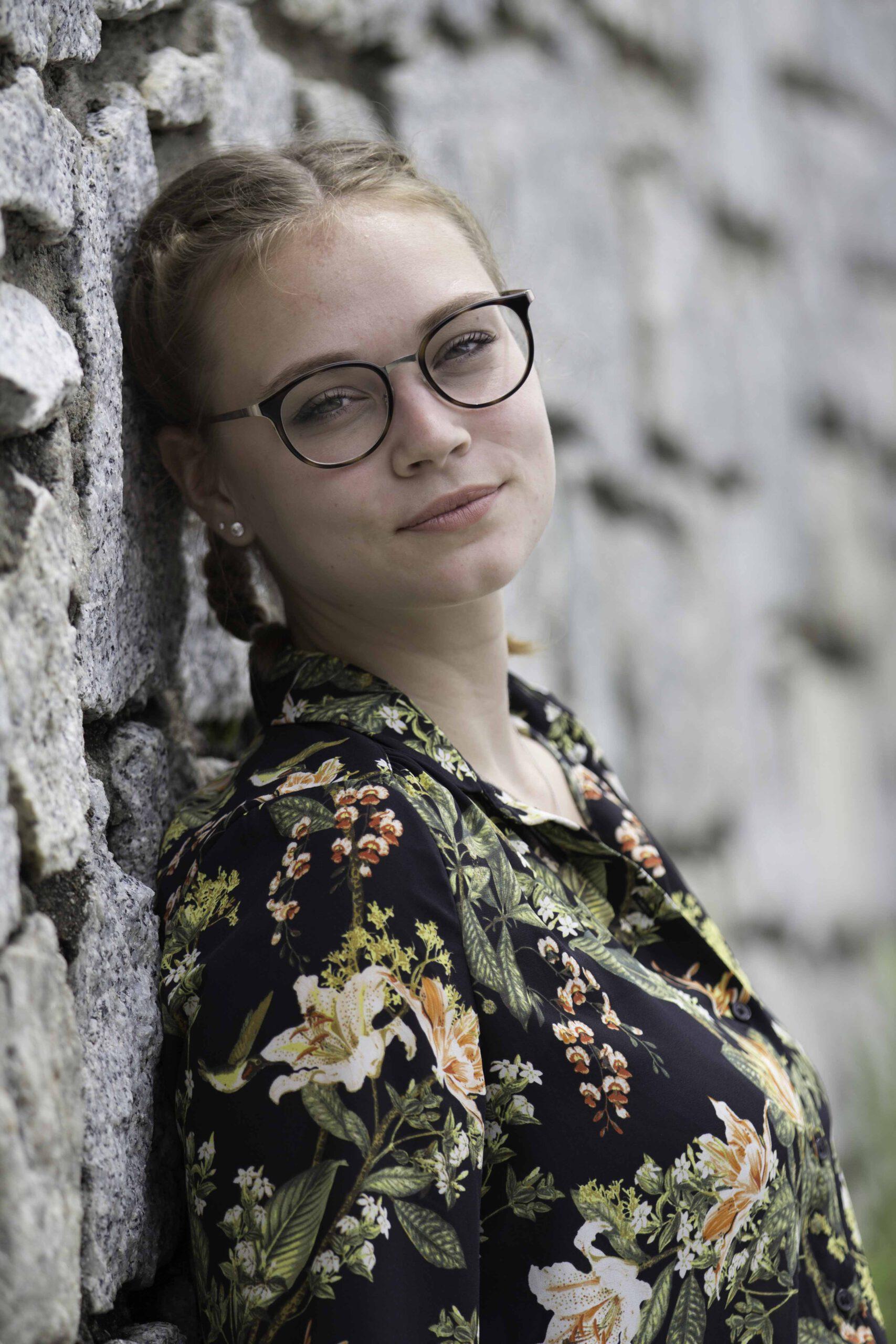 Portraits Marie Schulz Fotografie & Design